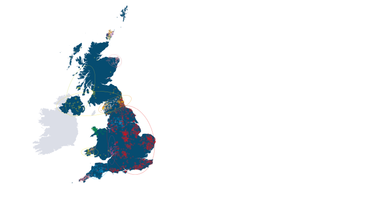 Settlers: Genetics, geography, and the peopling of Britain on linguistic map of uk, ethnic map of uk, topographic map of uk, political map of uk, language map of uk, dna map of uk, ecology map of uk, economic map of uk, genetic engineering,